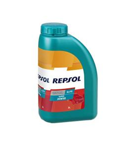 REPSOL ELITE SUPER 20W50 1L