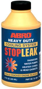 Abro Stop Leak 325ml