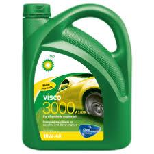 BP Visco 3000 10W-40 5L
