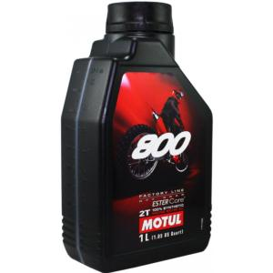 Motul 800 2T F.L. Off Road 1L