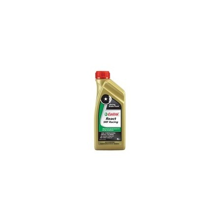 Castrol React SRF Racing 1L