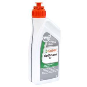Castrol Outboard 2T 1L