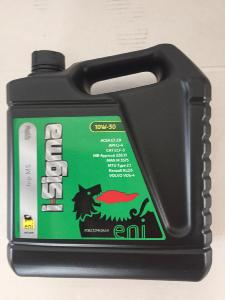 Eni i-Sigma TOP MS 10w30 5L