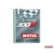 Motul 300V Competition 15W50 2L