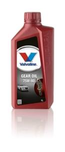 Valvoline Gear Oil GL4 75w80 1L
