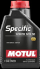 Motul Specific VW 508.00 / 509.00 0W20 1L