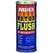 Motor Flush Abro 443ml.