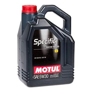 Motul Specific VW50400 50700 5w30 5L