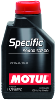 Motul Specific VW50400 50700 5w30 1L